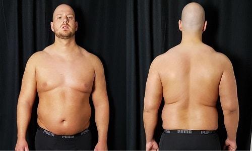 abnehmen gewichtsreduktion