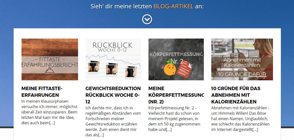 diät-tagebuch-blog