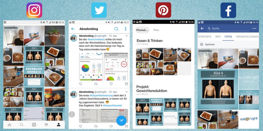 diaettagebuch-social-media