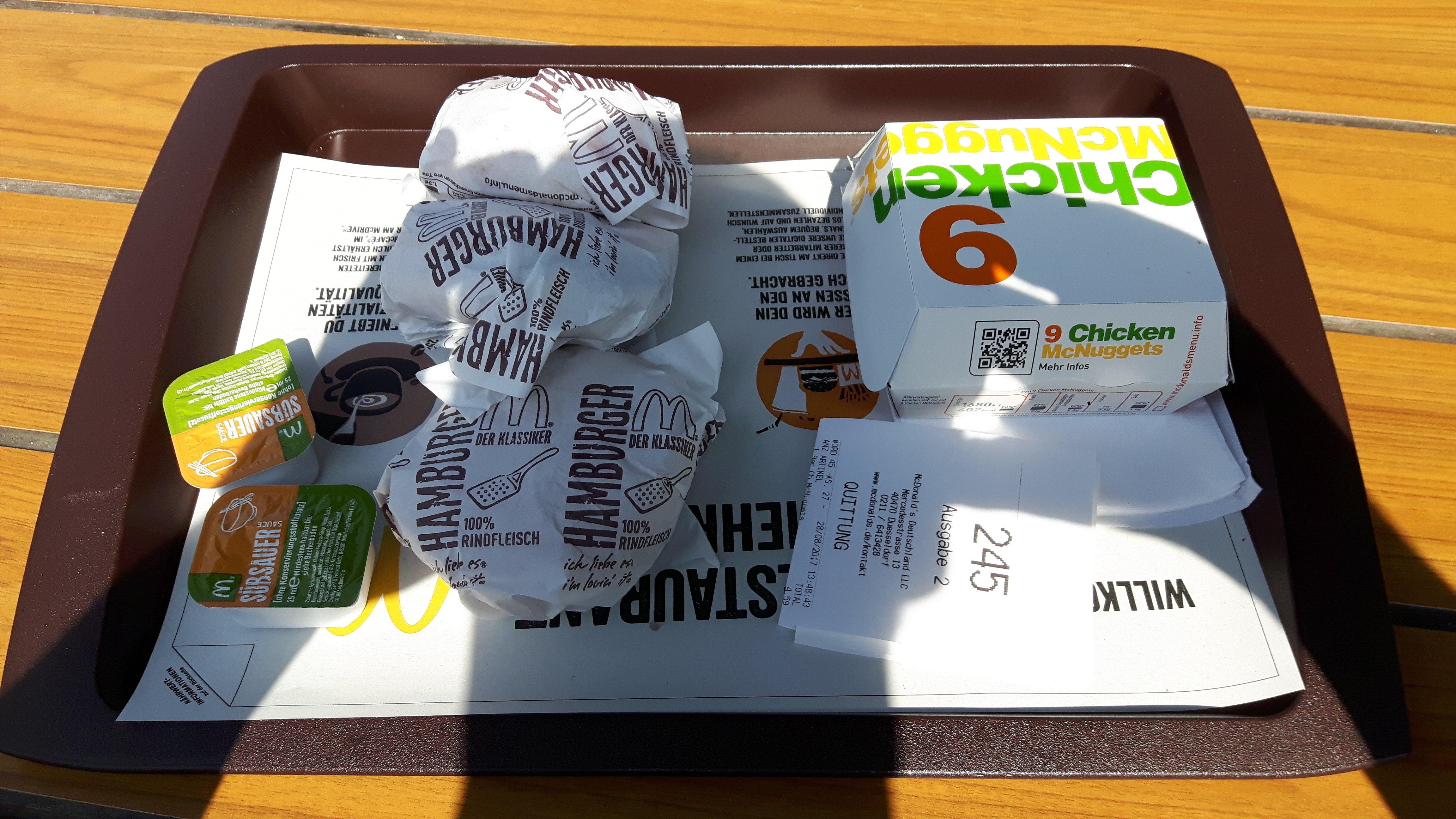 abnehmen-mit-fast-food